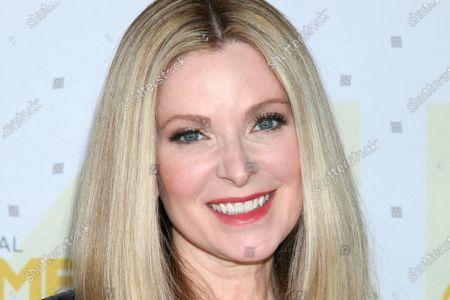 Editorial photo of 48th Daytime Emmy Awards, Press Line, Burbank, California, USA - 12 Jun 2021