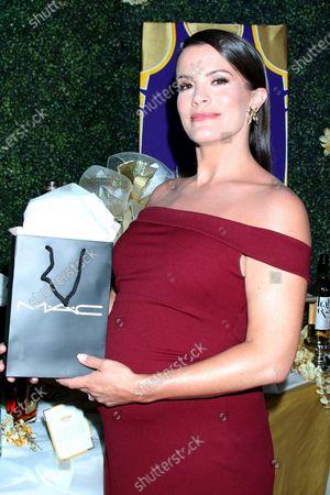Editorial image of 48th Daytime Emmy Awards, Gifting Photos, Burbank, California, USA - 13 Jun 2021