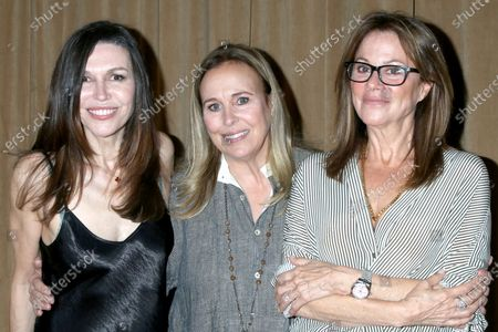 Editorial image of Best Actress Daytime Emmy Nominees Annual Gathering, Glendale, California, USA - 17 Jun 2021
