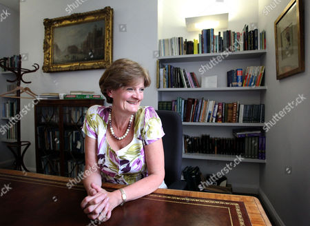 Dame Fiona Reynolds