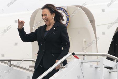 Vice President Harris visit to Pittsburgh
