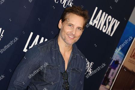 Editorial photo of 'Lansky' film premiere, Arrivals, Los Angeles, California, USA - 21 Jun 2021