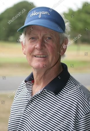 Editorial photo of Rick Wakeman Celebrity Classic Golf Tournament, Walton-on-Thames, Surrey, Britain - 06 Aug 2010