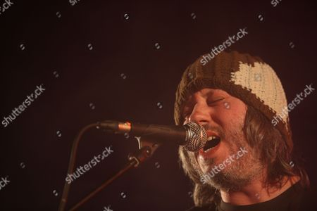 Badly Drawn Boy, aka Damon Gough