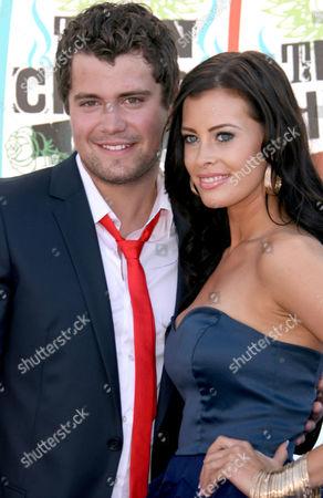 Editorial photo of 2010 Teen Choice Awards, Los Angeles, America - 08 Aug 2010