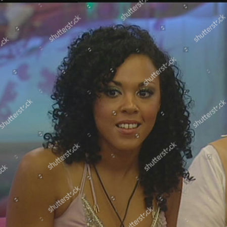 Editorial image of 'Big Brother 11' TV programme, Day 58, Elstree, Britain - - 06 Aug 2010