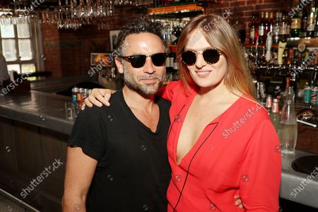 """Editorial picture of Official Tribeca Festival Premiere After Party for """"THE GOD COMMITTEE"""" (for Cast & Crew),Gelso and Grand,New York, - 20 Jun 2021"""