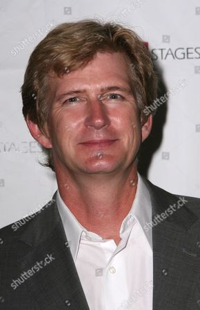 Stock Picture of Bill Brochtrup