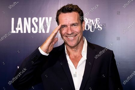 Editorial picture of Lansky premiere in los Angeles, USA - 21 Jun 2021