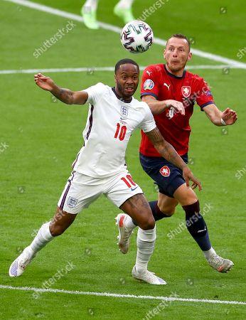 England v Czech Republic