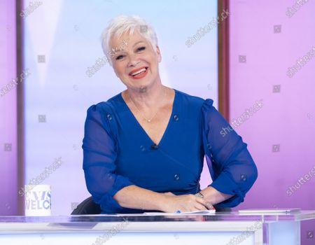 'Loose Women' TV show, London