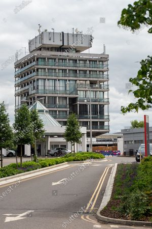 Covid-19 patients are starting to be admitted to Wexham Park Hospital in Slough again. Due to the spread of the Covid-19 Indian Variant and the number of positive Covid-19 cases in Slough Covid-19 surge testing is taking place across Slough
