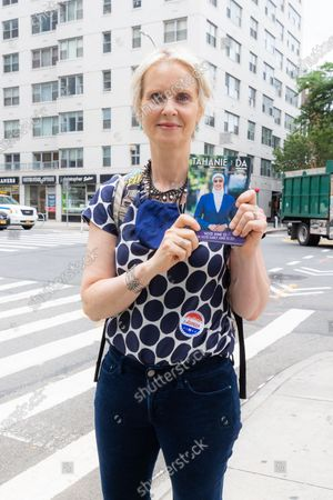 2021 New York City mayoral election, New York