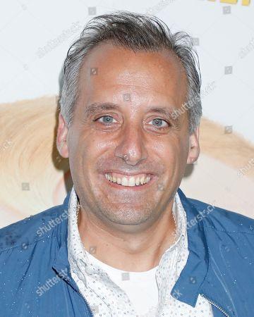 Stock Photo of Joe Gatto