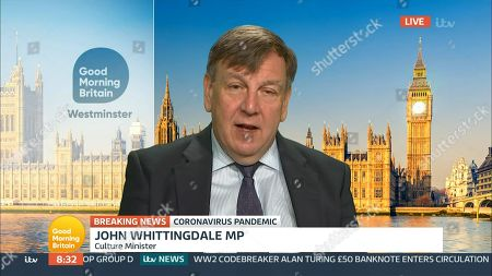 John Whittingdale
