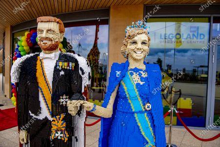 Legoland opens in The Hague