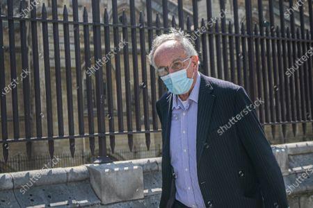 Peter Bone, Conservative MP for Wellingborough