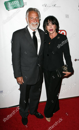 Editorial picture of 10th Annual Harold Pump Foundation Gala, Los Angeles, America - 12 Aug 2010