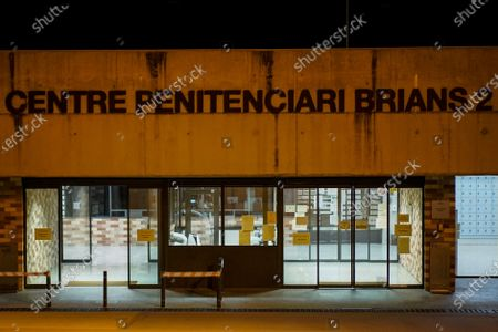 Entrance of Brians 2 penitentiary center in Sant Esteve Sesrovires, near Barcelona, northeast Spain, . John McAfee, the creator of the McAfee antivirus software, has been found dead in his cell in a jail near Barcelona, a government official has told The Associated Press. Earlier Wednesday, a Spanish court issued a preliminary ruling in favor of his extradition to the United States to face tax-related criminal charges. Security personnel at the Brians 2 penitentiary near the northeastern Spanish city tried to revive McAfee, who was 75, but the jail's medical team finally certified his death, the regional Catalan government said
