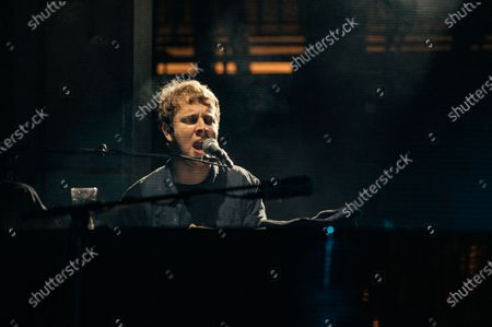 Stock Picture of Tom Odell
