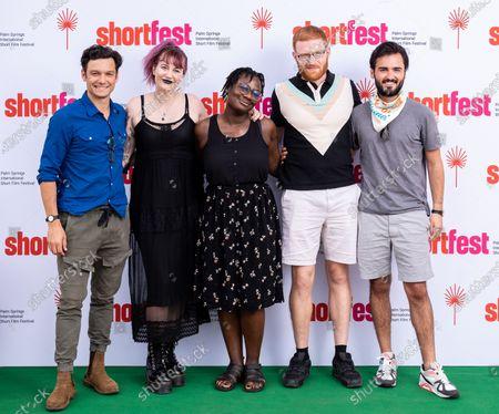 Palm Springs International Festival of Short Films, Opening Night