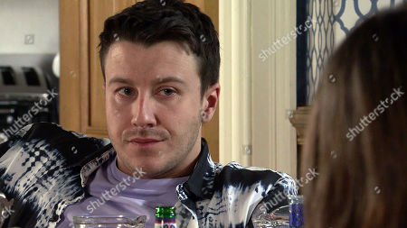 Editorial picture of 'Coronation Street' TV Show, UK - Jul 2021