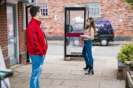 Editorial image of 'Coronation Street' TV Show, UK - Jul 2021