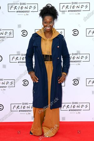 Editorial picture of FriendsFest photocall, London, UK - 24 Jun 2021