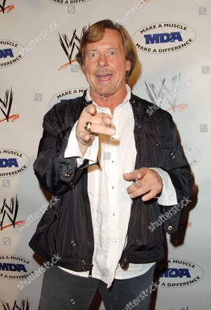Roderick 'Rowdy Roddy Piper' Toombs