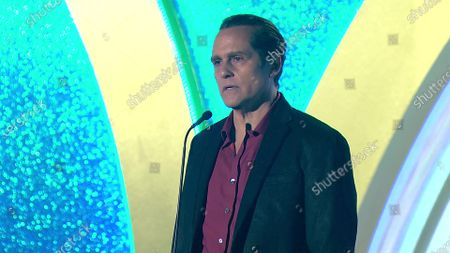 Stock Picture of Maurice Benard - Outstanding Lead Actor in a Drama Series - 'General Hospital'