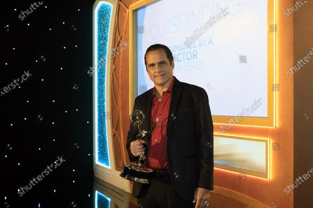 Stock Photo of Maurice Benard - Outstanding Lead Actor in a Drama Series - 'General Hospital'