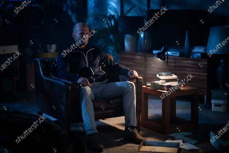 Stock Photo of Jason Statham
