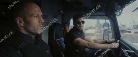 Jason Statham, Josh Hartnett