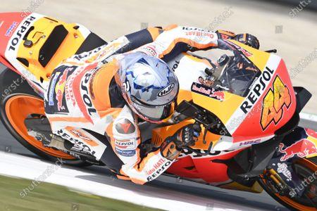Editorial image of MotoGP 2021: Dutch GP, TT Circuit Assen, Netherlands - 26 Jun 2021
