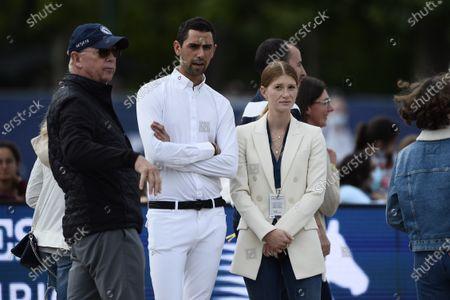 Jennifer Gates, Longines Global Champions Tour, Grand Prix of Paris Prize