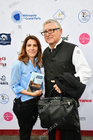 Editorial image of 5th Annual Festival des Livres et des Stars, Paris, France - 26 Jun 2021