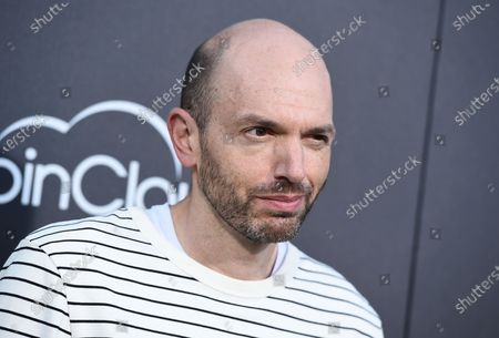 Editorial image of CTAOP's Night Out 2021: Fast and Furious, Los Angeles, United States - 26 Jun 2021