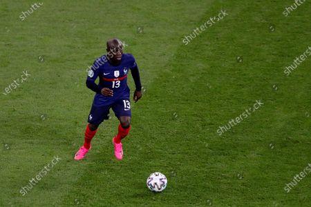 Ngolo Kante of France
