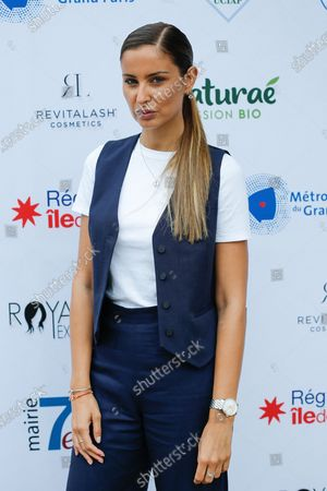 Editorial picture of Fifth Books of Stars festival, Paris, France - 26 Jun 2021