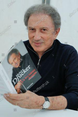 Editorial photo of Books of Stars festival, Paris, France - 27 Jun 2021