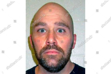 Stock Photo of Provided by the Nevada Department of Corrections, shows convicted murderer Zane Michael Floyd, 45, an inmate at Ely State Prison. Lawyers for Floyd, a four-time convicted murderer in Nevada are trying to persuade a federal judge to grant a temporary stay of execution who's scheduled to become the first death row inmate put to death in the state in 15 years. Public defenders are scheduled to go before a judge in Las Vegas, to argue over the constitutionality of a never-before-used sequence of drugs that prison officials plan to use at the state-sanctioned killing tentatively scheduled next month