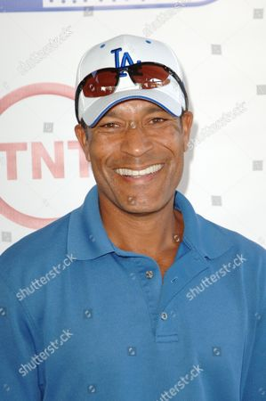 Editorial image of Inaugural Screen Actors Guild Foundation Golf Classic, Los Angeles, America - 16 Aug 2010