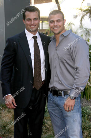 Scott Elrod and brother Jonathan