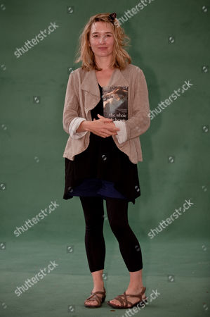 Stock Photo of Emily Woof
