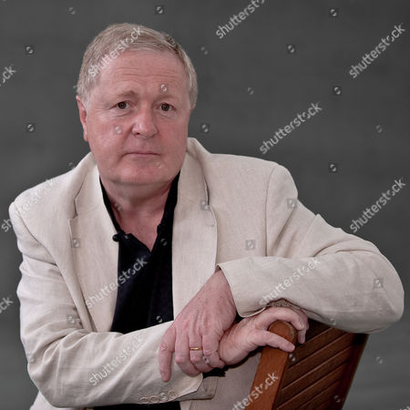 Stock Picture of Ian Blair