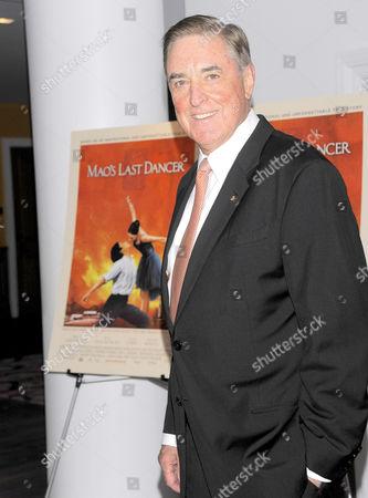 Editorial image of 'MAOs Last Dancer' Film Screening, New York, America - 16 Aug 2010