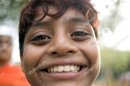 Slumdog Millionaire child star Azharuddin Mohammed Ismail