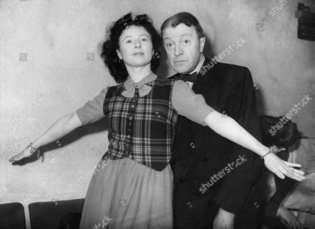Tommy Handley British Comedian Mainly Known For The Bbc Radio Programme Itma ('it's That Man Again'). Thomas Reginaldd 'tommy' Handley. Thomas Reginald Handley . Seen With Mary Weir Better Known As Molly Weir Scottish Actress Died November 28 2004 As 'tattie Macintosh' .