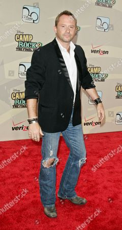 Editorial image of 'Camp Rock 2 - The Final Jam' Film Premiere, New York, America - 18 Aug 2010