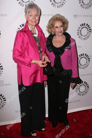 Editorial picture of The Paley Center for Media Presents Farewell to 'As The World Turns', New York, America - 18 Aug 2010